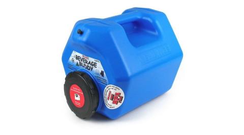 【Reliance】旅行水桶 962013 15L BPA Free Beverage Buddy 露營