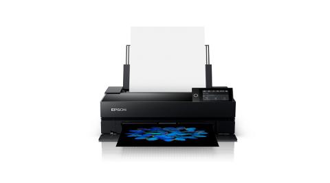 Epson SureColor SC-P703 A3+全新10色高品質影像繪圖機