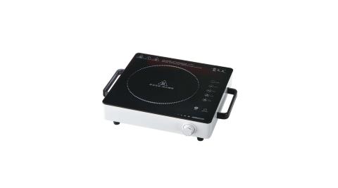 【貴夫人】微電腦觸控電陶爐 KY-102