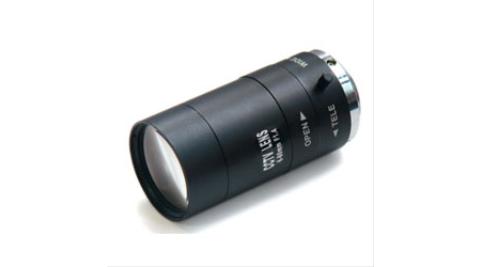 CCD 手動光圈變焦鏡頭 5~60mmVF-0560