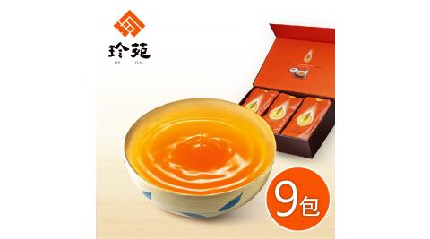 《珍苑》蒸雞精(9包/盒)