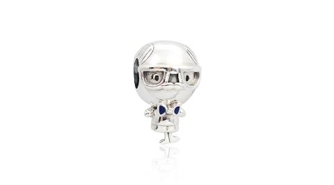 Pandora 潘朵拉 魅力老爺爺 垂墜純銀墜飾