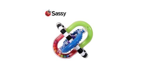 美國 Sassy 多環探險(可當固齒器)