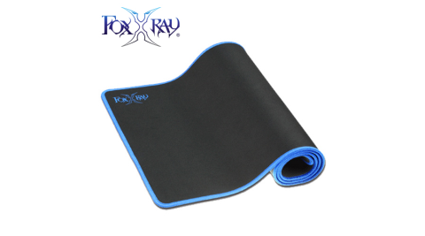 【FOXXRAY 狐鐳】海潮迅狐防潑水電競鼠墊 FXR-PPS-15