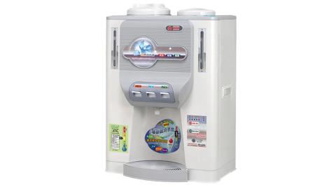 晶工 11.5L 冰溫熱開飲機 JD-6206