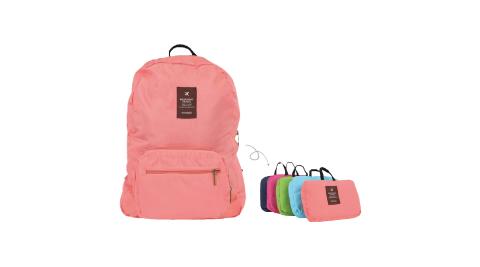 韓式收納旅行背包 AK-08077