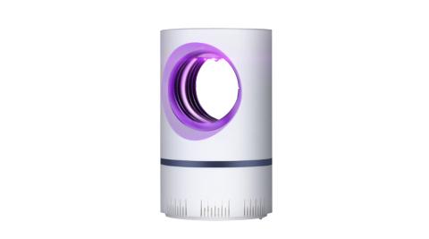 光觸媒吸入式USB滅蚊燈/捕蚊燈