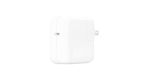 Apple 適用 30W USB Type C 電源轉接器 A1882