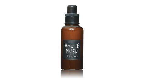 日本John's Blend 香氛柔軟精(510ml/瓶)(白麝香WHITE MUSK)