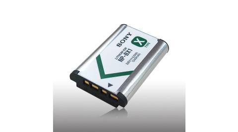SONY NP-BX1 / NPBX1 專用相機原廠電池(全新密封包裝) 適用RX100M5/M6