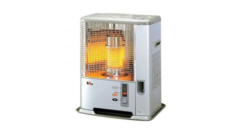 日本NISSEI 自然通風開放型煤油暖爐 NCH-S292RD