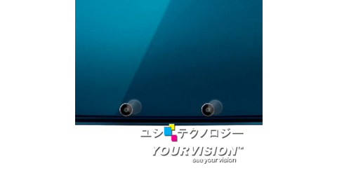 N3DS3DS攝影機鏡頭專用光學顯影保護膜贈拭鏡布
