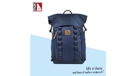 【INUK】我的調色盤 | PRIMARY Yoho OB | 後背包19.4L 休閒包/旅遊包/肩背包
