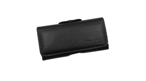 X mart NEW HTC ONE / SONY Z / X920D紳士薄型腰掛皮套