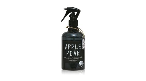 日本John's Blend 香氛除臭噴霧(280ml/瓶)(蘋果甜梨APPLE PEAR)
