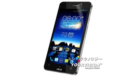 ASUS PadFone Infinity A86 (手機) 晶磨抗刮高光澤螢幕保護貼(2入)