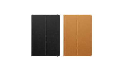 HUAWEI華為 MediaPad T5 10.1吋 原廠翻蓋書本式皮套 (台灣公司貨-盒裝)