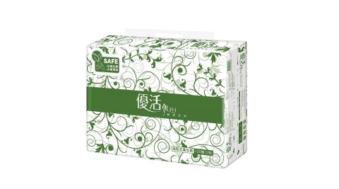 Livi 優活 抽取式衛生紙120抽12包6袋/箱