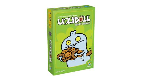 歐美桌遊 醜娃娃:八寶的餅乾 UGLYDOLL: Babo's Cookies(中文版)