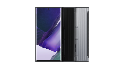 SAMSUNG Galaxy Note20 Ultra 原廠立架式保護皮套 (公司貨-盒裝)