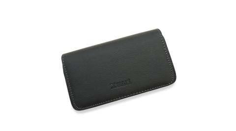 Xmart for ASUS ZenFone 5Q ZC600KL 柔軟腰掛隱形磁扣皮套
