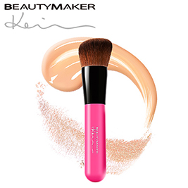 BeautyMaker美肌修修無痕專業粉底刷