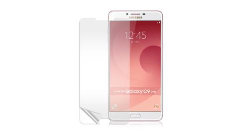 Monia 三星 Samsung Galaxy C9 Pro 6吋 高透光亮面耐磨保護貼
