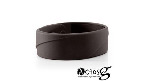 MASSA-G X ACHOS【ARC Master-Coffee】鍺鈦手環