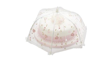 《Sweetly》玫瑰蕾絲桌罩(35cm)