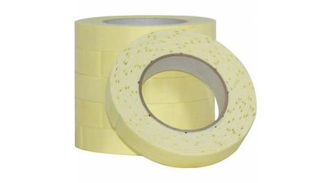 超強黏度 泡棉雙面膠帶 24mm x 5Y 20入