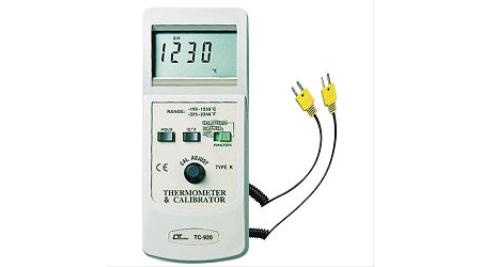 Lutron 溫度校正器 TC-920
