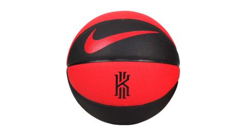 NIKE KYRIE CROSSOVER 7號籃球-室外 訓練 厄文 黑紅@N100303707407@
