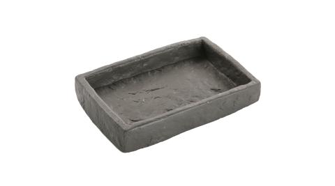 《VERSA》造型肥皂盒(硯台)