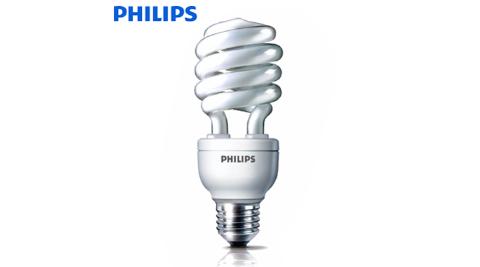 PHILIPS飛利浦 Helix 27W螺旋省電燈泡(6入組)