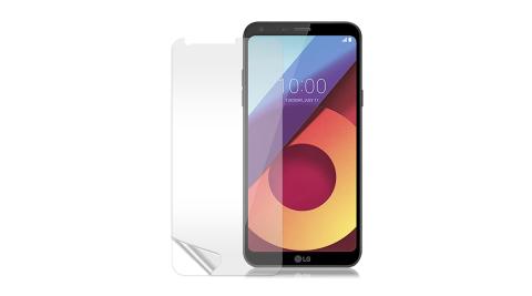 VXTRA LG Q6 高透光亮面耐磨保護貼