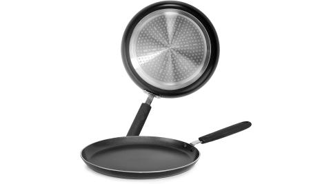 《IBILI》Fusion不沾可麗餅鍋(22cm)_20<=鍋_鋁