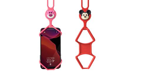 【BONE】手掛手機綁- 迪士尼授權款