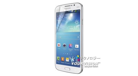 Samsung GALAXY MEGA 5.8吋 i9152 i9150 晶磨抗刮高光澤螢幕保護貼 螢幕貼(2入)
