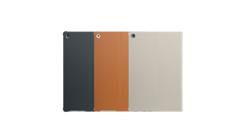 HUAWEI 華為 MediaPad M5 10.8吋 原廠翻蓋書本式皮套 (台灣公司貨-盒裝)