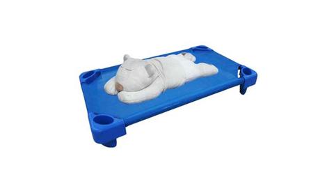 【孩子國】兒童衛生睡床(103 x 58 x 12 cm )