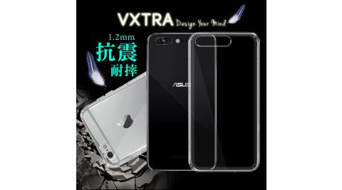 VXTRA 華碩 ASUS ZenFone 4 Pro ZS551KL 防摔抗震氣墊保護殼