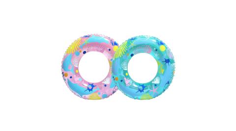 【WEKO】28吋海豚泳圈1入(WE-LB28)