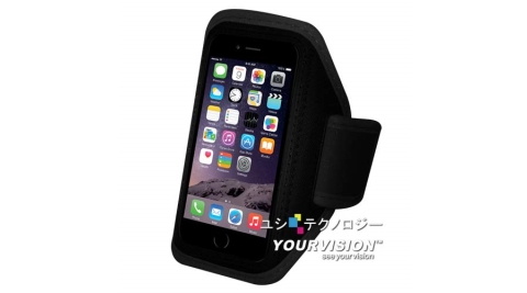 iPhone 6 4.7吋 簡約風運動臂套
