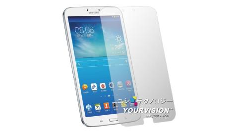Samsung GALAXY Tab3 8.0 T3100 T3110 晶磨抗刮高光澤(亮面)螢幕保護貼 螢幕貼