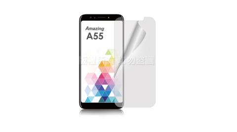 NISDA for TWM Amazing A55 高透光抗刮螢幕保護貼-非滿版