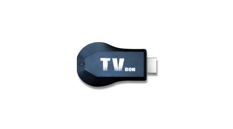 NISDA 最新版本 HDMI無線同步影音 Wi-Fi 同屏器 - TV BON 無線傳輸器 /無線影音接收器