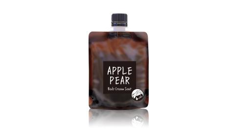 日本John's Blend 香氛沐浴乳(100g/袋)(蘋果甜梨APPLE PEAR)