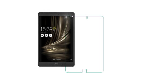XM ASUS ZenPad 3S 10 (Z500KL) 9.7吋 強化指紋玻璃保護貼-非滿版