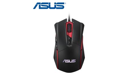 【ASUS 華碩】Espada GT200 RGB 電競滑鼠