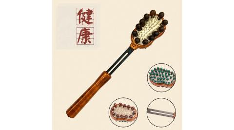 滾珠針型頭經絡拍/按摩捶(AD-888)
